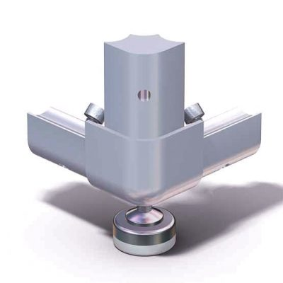 216-LEV-Knuckle-Joint-with-Leveler