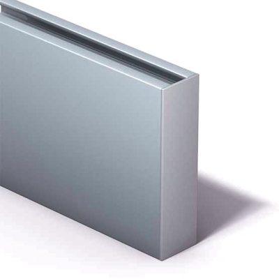 370-103-Aluminum-End-Cap