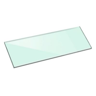 Glass Shelf Clear / Tempered