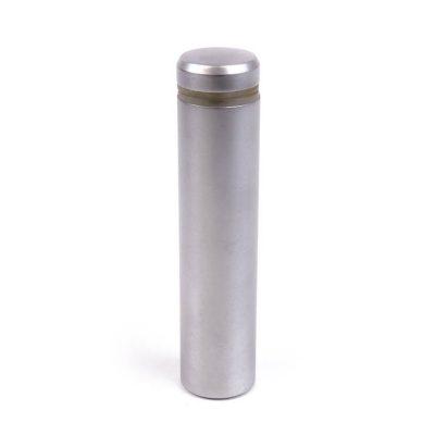WSO2075-M10-economy-satin-chrome-brass-standoffs