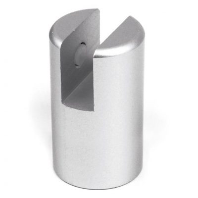 WSP2040-7mm-aluminum-projecting-standoff-support