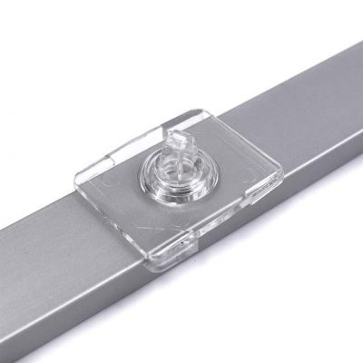 RAN-MM Mighty-Mite Anchor with Swivel Pin on Silver Track