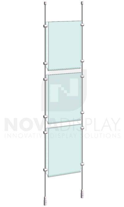 KPI-018_Easy-Access-Poster-Holder-Display-Kit-rod-suspended