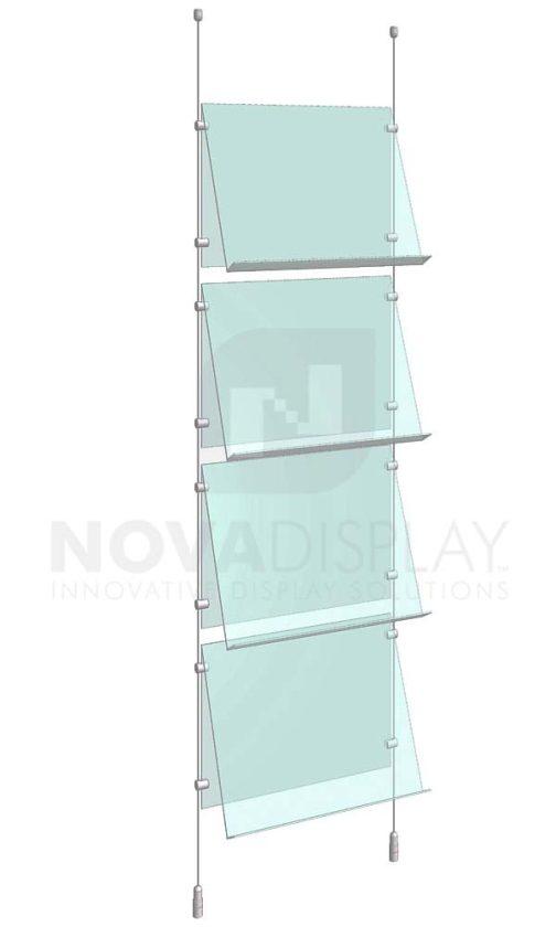 KSP-015_Acrylic-Angled-Shelf-Display-Kit-rod-suspended