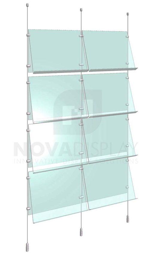 KSP-016_Acrylic-Angled-Shelf-Display-Kit-rod-suspended