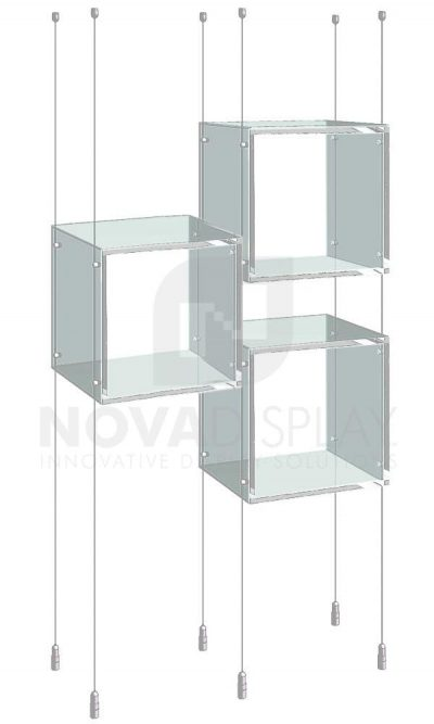 KSC-009_Acrylic-Showcase-Display-Kit-cable-suspended