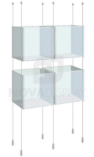 KSC-011_Acrylic-Showcase-Display-Kit-cable-suspended