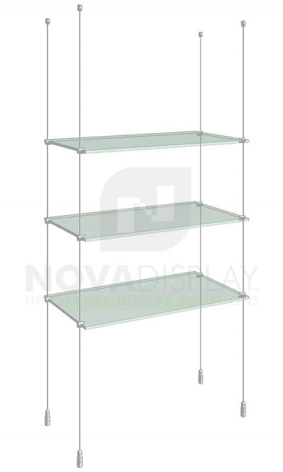 KSI-003_Acrylic-Glass-Shelf-Display-Kit-cable-suspended