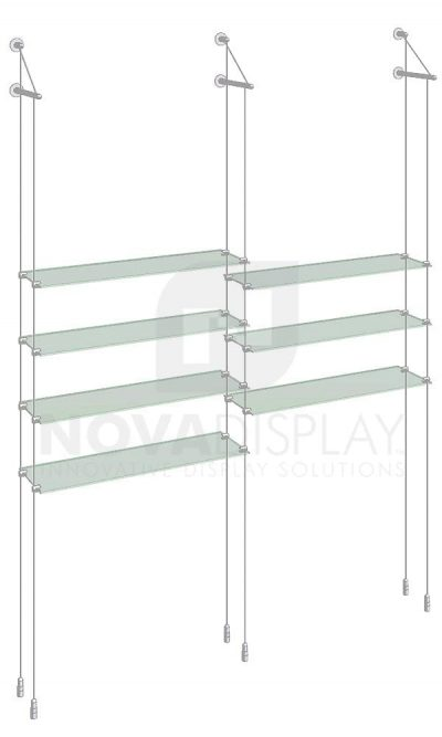 KSI-039_Acrylic-Glass-Shelf-Display-Kit-cable-suspended