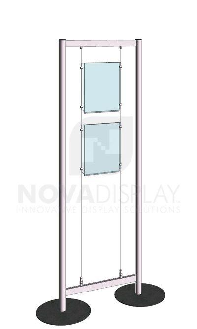 KFMR-002-Versa-Module-Floor-Stand-Display-Kit