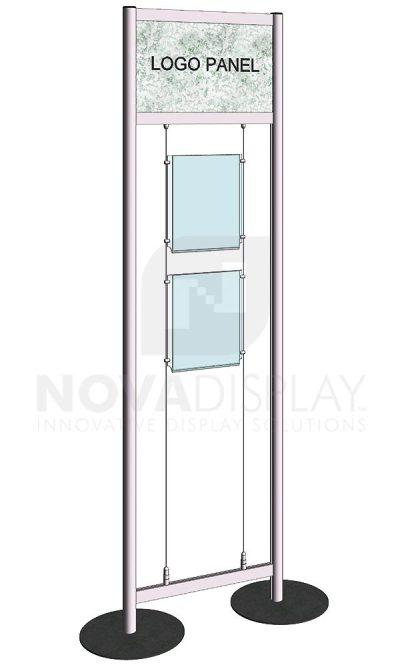 KFMR-003-Versa-Module-Floor-Stand-Display-Kit