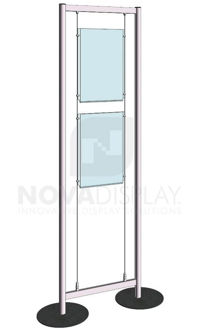 KFMR-014-Versa-Module-Floor-Stand-Display-Kit