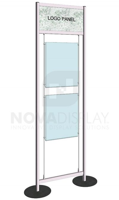 KFMR-018-Versa-Module-Floor-Stand-Display-Kit