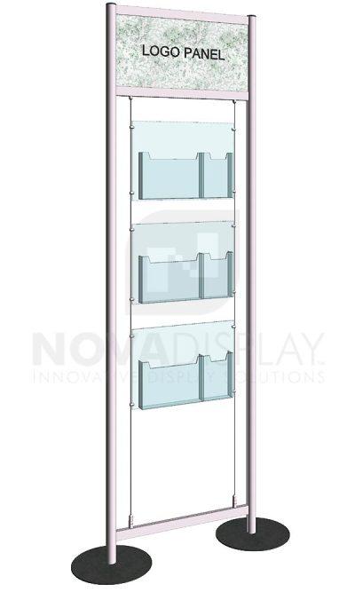 KFMR-020-Versa-Module-Floor-Stand-Display-Kit