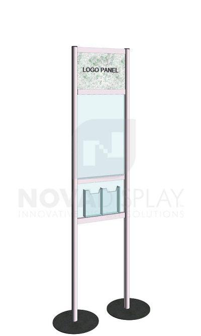 KFST-004-Stack-on-Floor-Standing-Display-Kit