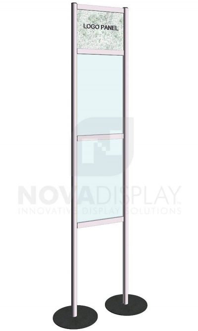 KFST-005-Stack-on-Floor-Standing-Display-Kit
