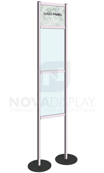 KFST-005-Stack-on-Floor-Standing-Display-Kit