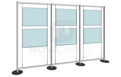 KFTR-034-Free-Style-Floor-Stand-Display-Kit