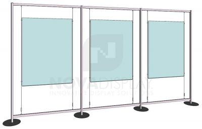KFTR-036-Free-Style-Floor-Stand-Display-Kit