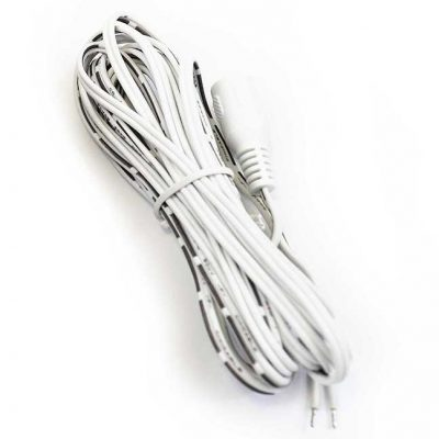 Cable extension for low voltage LED Lighting