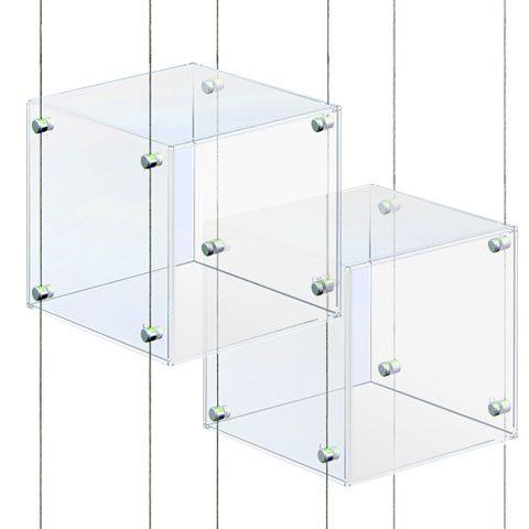 Nova Display Systems / Acrylic Display Cases
