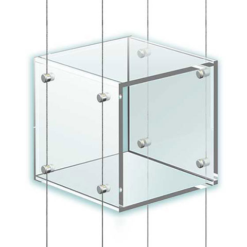 Nova Display Systems / Acrylic Display Cases