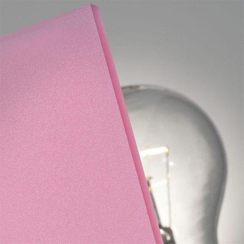 3″ x 4″ Satinice Velvet Texture Acrylic Sample